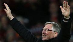 Konec legendy. Ferguson odejde z Manchesteru, vedl ho 27 let