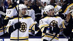 Občas jsem jako Crosby, směje se Krejčí před finále NHL