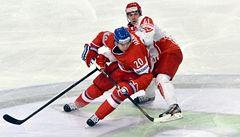 Vypadnutí 'nestojí nic', ale stříbro z MS by vyšlo hokejový svaz draho