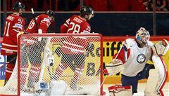 Kanada deklasovala dosud stoprocentní Norsko 7:1