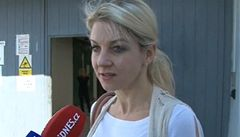Mezi herci je mnoho alkoholiků, říká herečka Laurinová