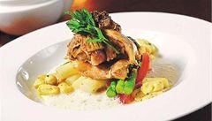 Jak připravit chutné smrže? Poradí Roman Paulus