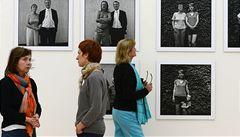 V Městské knihovně v Praze začíná výstava soudobé české fotografie