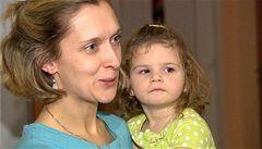 PÁTEČNÍ LN: Dítě bez nohy? Podle úřadu malé postižení