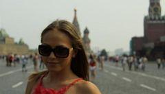 Děti a mazlíčci? Češi nevidí rozdíl, říká studentka z Kazachstánu