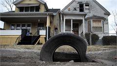 Město Detroit se snaží odvrátit bankrot, šance je 50 procent