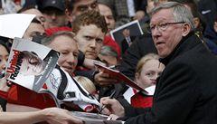 Kdo vrátí Manchesteru ztracený respekt? Radit bude opět i Ferguson
