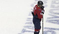 NHL bude trestat za zastrčené dresy. Je to stupidní, zuří Ovečkin
