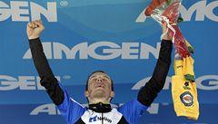 König se dostává do lepší společnosti. V jakém týmu po Tour skončí?