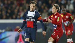 Slavia jedná o nové posile: z Francie by se mohl vrátit Mario Lička