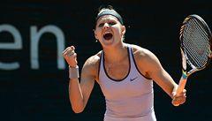 Šafářová prošla v Norimberku do čtvrtfinále, Zakopalová skončila