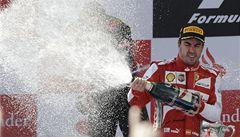 Do Red Bullu nepůjdu, vzkázal Alonso konkurentovi