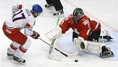 Seznam posil z NHL je asi u konce. Vrbata i Zbyněk Michálek se omluvili