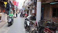 Výkladní skříň Číny? Zajeďte si do Šanghaje