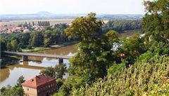 Na jižní Moravě začínají zamykat vinice
