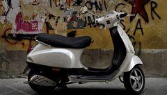 Prodej motocyklů do 125 ccm letos stoupl o 160 procent