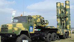 Moskva pošle Asadovi rakety, chce Západ odstrašit od intervence