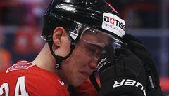 TIME OUT LN: Mistrovství světa není hokejový vrchol