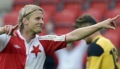 Slávista Mičola: Přes pohár se můžeme dostat do Evropské ligy