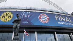 TIME OUT LN: Dortmund - Bayern. Liga mistrů, či domácí pohár?