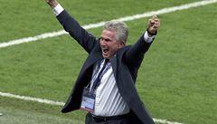 Do Bayernu se vrací legenda. Po odchodu Ancelottiho přichází Jupp Heynckes