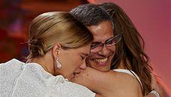 Zlatou palmu v Cannes získal film Adelin život Tunisana Kešiše