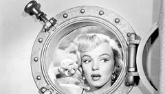 Dopis pro Marilyn Monroe se vydražil za dva miliony