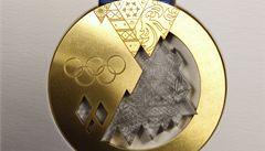 Medaile s meteoritem. Sportovci si v Soči připomenou rok od