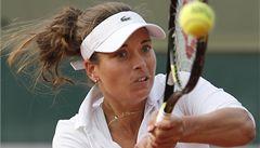 Cetkovská na Roland Garros končí. Česko hájí už jen Kvitová