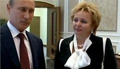 Manželství Putinových se rozpadlo. Zůstanou prý přáteli