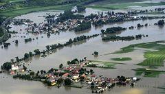 Křeček se opřel do státu. Zanedbává prý ochranu proti povodním