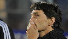 Olomouc povede i nadále Kotůlek, který tým trénoval na konci sezony