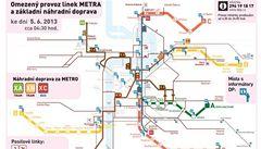 Praha obnovila tramvajovou trať do Modřan, v poledne otevře Strakonickou