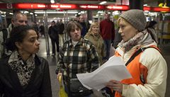 Nejen Invalidovna, příští rok se uzavře i stanice metra Muzeum