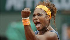 Williamsová má titul z French Open. Zvítězili i bratři Bryanovi