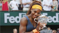 Serena Williamsová se omluvila za své výroky