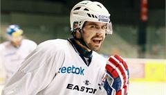 Hokejista Tomáš Rolinek přece jen bude hrát v extralize za Spartu