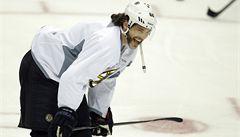 Hráči Bostonu: Jágr je legenda. Jednou bude v Síni slávy