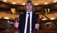 Nedvěd byl zvolen nejlepším hráčem historie české ligy