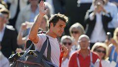 Federerova krize. Je na nejhorším umístění za 10 let