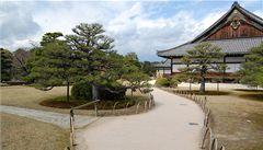 Gejši i samurajové. Kjóto je tak trochu jiné Japonsko