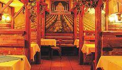 Restaurace Everest: skvělá indie na špatné adrese