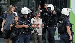 DEMIRPEHLIVAN: Turecko bouří, trhy krvácejí
