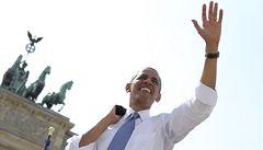 USA musí pro boj s klimatickými změnami udělat, hřímal Obama