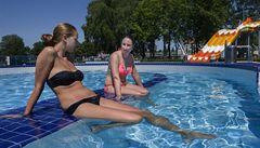 V Česku padají teplotní rekordy, v Lednici naměřili 32 stupňů