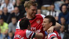 Arsenal slibuje Velké léto i novou éru. Na posily uvolní dvě miliardy