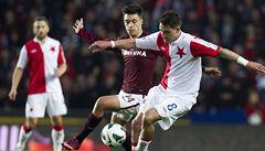 Slavia začala přípravu. Skácel se neprosadil a v klubu končí