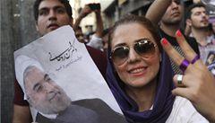 Izrael hodlá na Írán dál vyvíjet tlak, Rusko chce upevnit vztahy