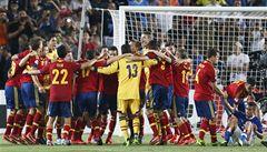 Španělští mladíci obhájili titul na mistrovství Evropy