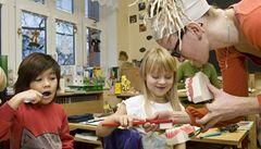 Co by děti měla škola naučit? Především se starat o své zdraví